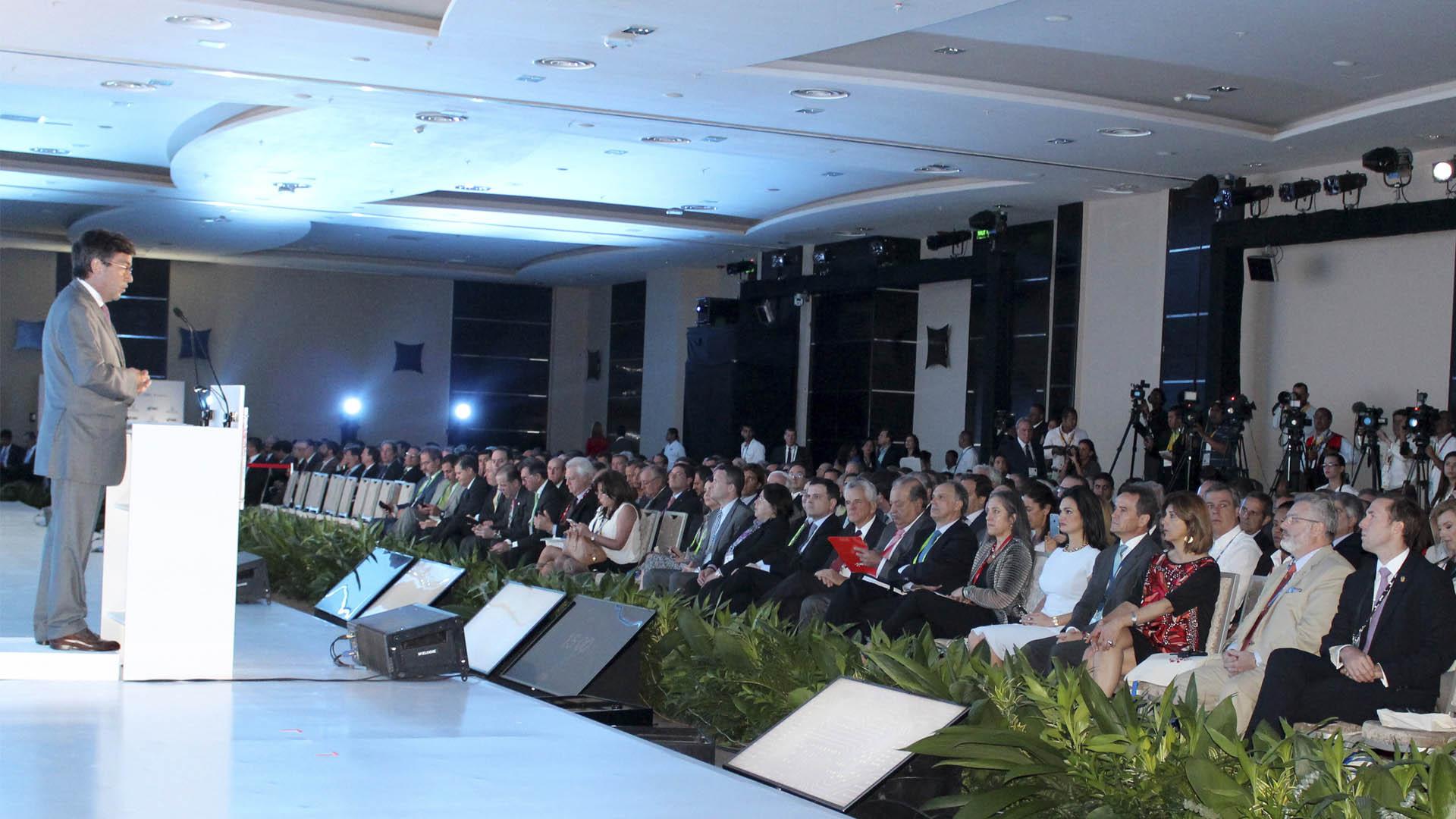 En República Dominicana se realiza la Cumbre de Innovación Empresarial, que busca un mejor desarrollo continental
