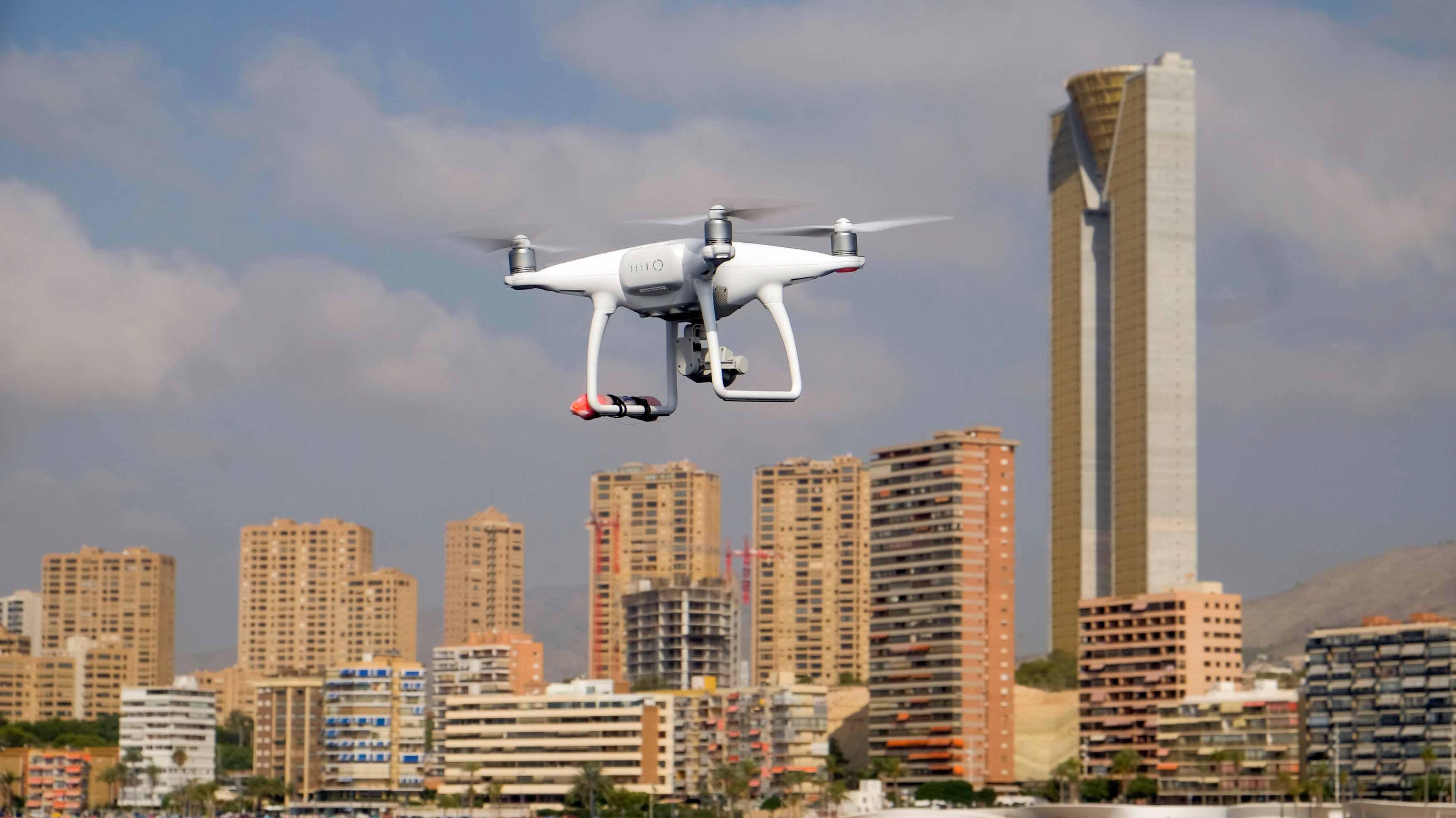 La Asociación Europea de Pilotos está solicitando una serie de medidas para impulsar ciertas normas en el uso de estos aparatos