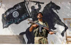 El antiterrorista François Molins destacó que el peligro que se corre ante más atentados en el país por medio del Estado Islámico