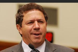 José Gomes da Rocha murió a manos de un atacante que además hirió al vicegobernador regional, José Eliton