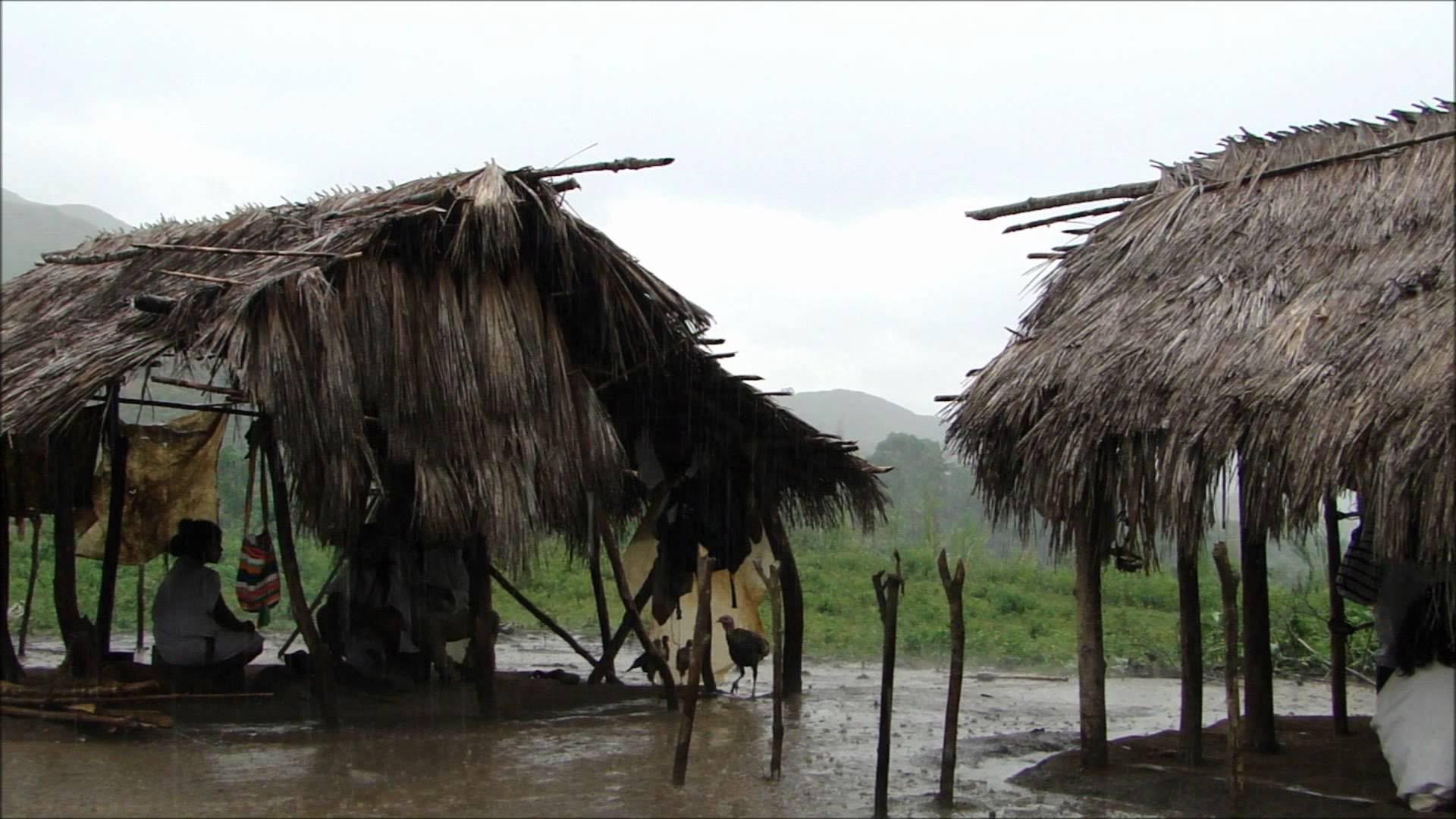 Se han reportado a lo largo del día inundaciones y fuertes lluvias en la frontera