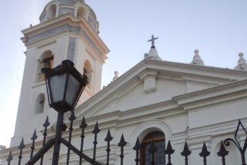 """En la capital del estado Miranda son muchos los templos que bajaron sus horarios para que los feligreses """"se vayan con la luz del sol a su casa"""""""
