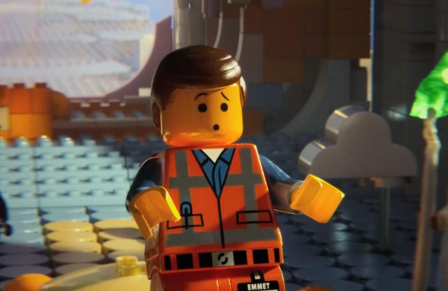 La desarrolladora de juguetes, Lego, prepara nuevas estrategias