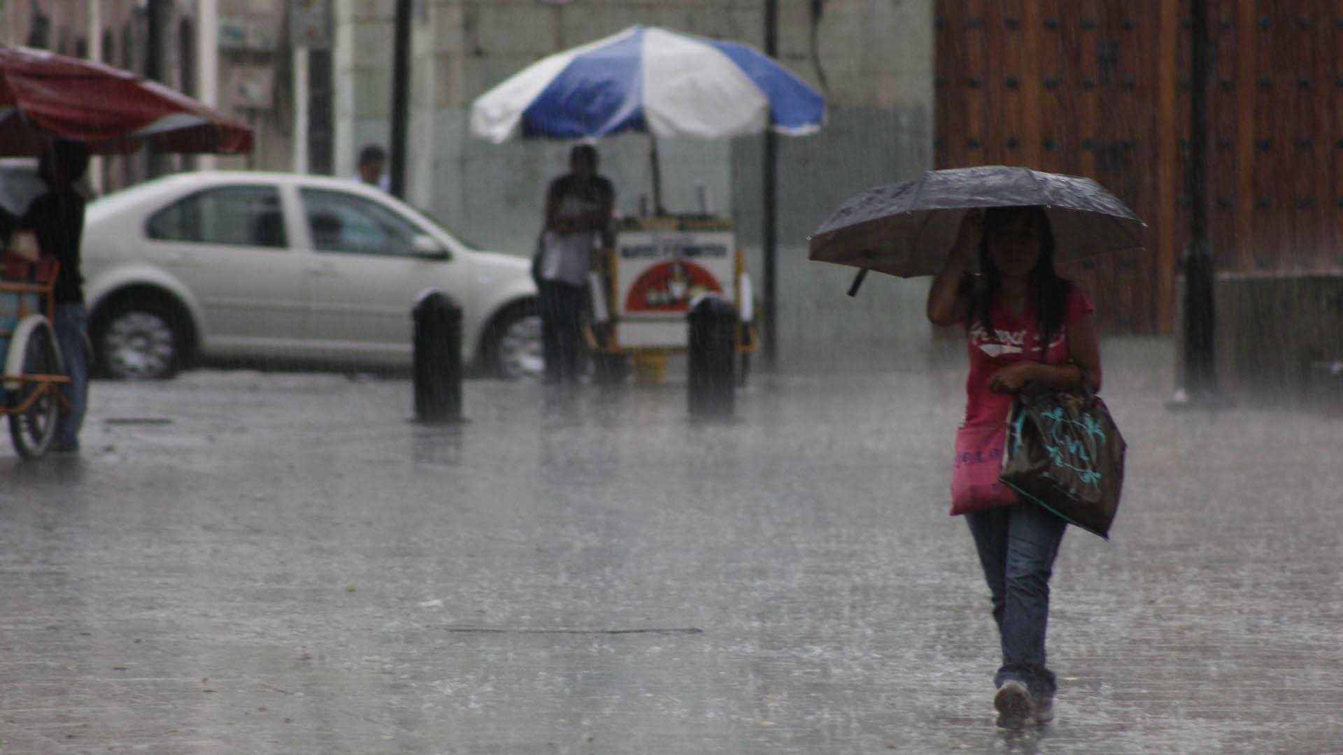 Venezuela se prepara para enfrentar fuertes lluvias