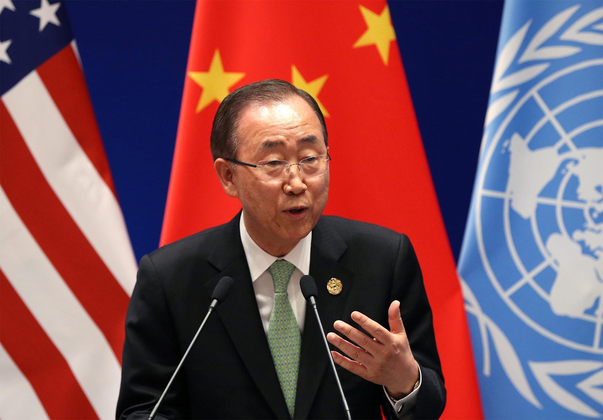 ONU debatirá sobre crisis de refugiados