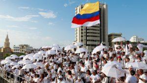 acuerdo histórico se firma en Colombia