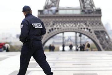 Detenidas tres mujeres en París por sospecha de presunto ataque terrorista