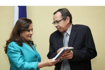 El diputado René Núñez Téllez ejercía el cargo principal en la Asamblea Nacional de Nicaragua desde 2005