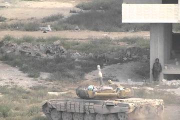 Mueren dos soldados turcos en Siria