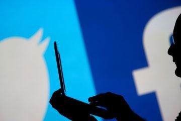 Las dos empresas crearon alianzas con agencias informativas para eliminar noticias falsas