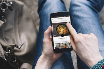 La empresa inaugura UberEats en Holanda como primer paso para conquistar Europa