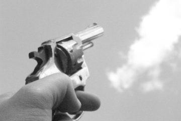 Ultimados dos delincuentes en Guatire