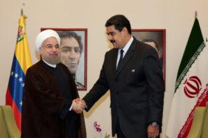 Mnoal: Venezuela recibió presidencia pro témpore