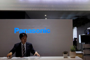 La empresa japonesa pretende para el 2018 llenar el mercado con esta clase de dispositivos para competir con Samsung y LG