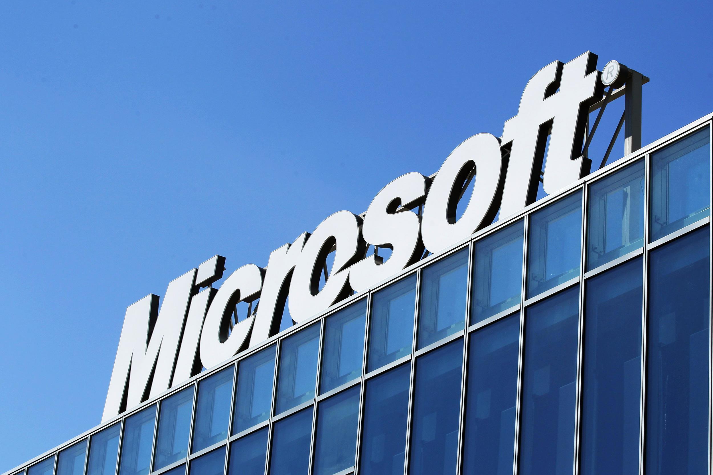 La gigante anunció la creación de la unidad Microsoft AI and Research Group para el desarrollo y aplicación de esta tecnología
