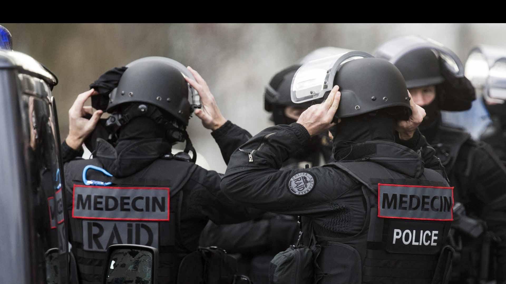 Autoridades aseguran que el grupo ETA, que exigía la independencia del País Vasco, es quien almacenaba los armamentos