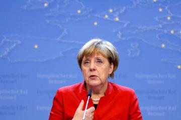 La administración de Angela Merkel sostiene que la venta de armamento es totalmente transparente