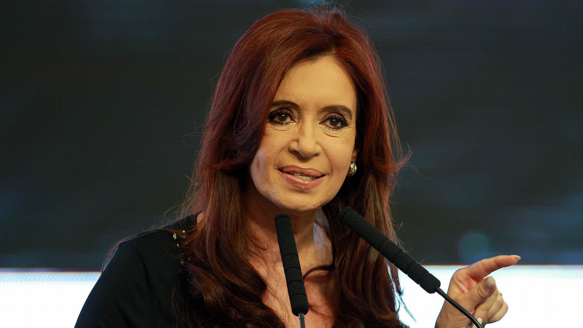 La ex presidenta de Argentina está siendo juzgada por un presunto caso de corrupción en su período de mandato