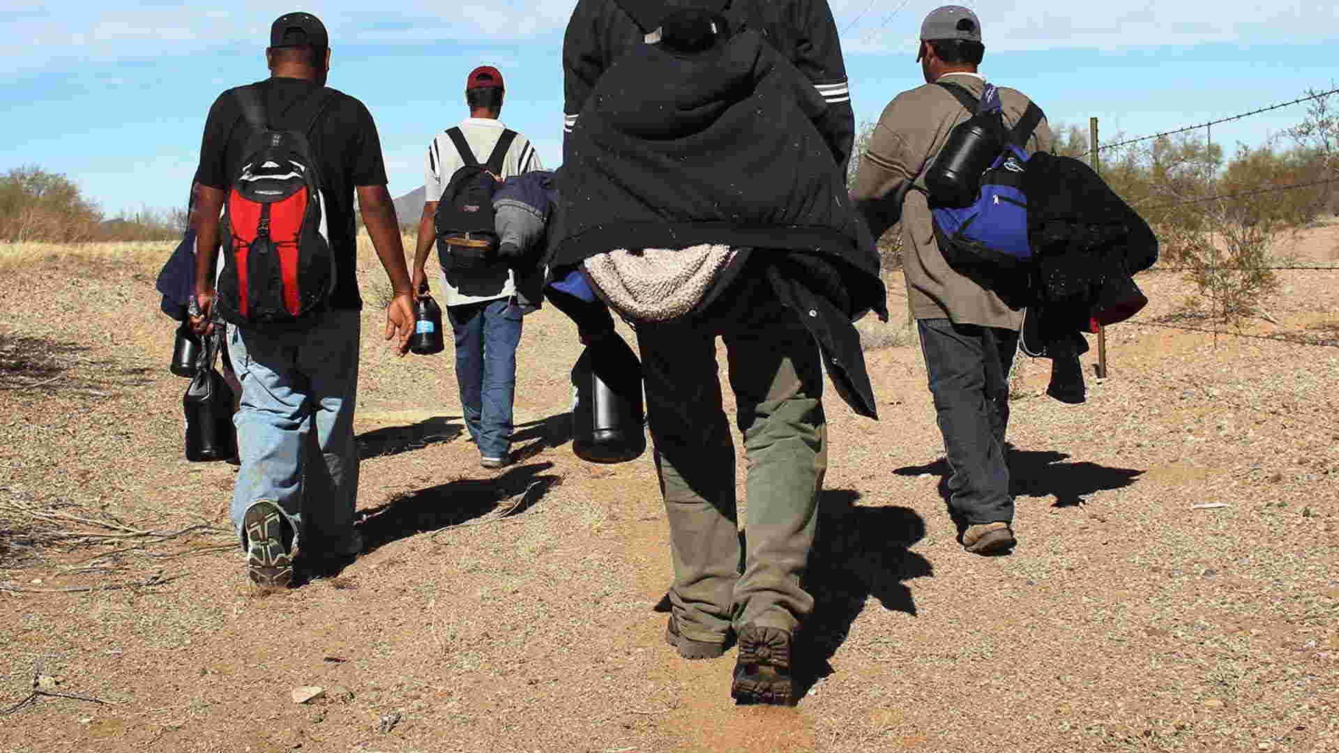 La unidad competente en delitos para migrantes entrevistará a las familias afectadas para esclarecer los hechos
