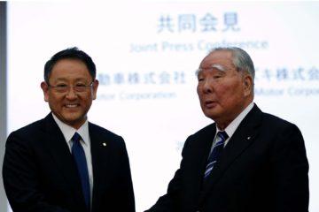 Las firmas japonesas trabajarían juntas para nuevas investigaciones orientadas a la preservación del medioambiente