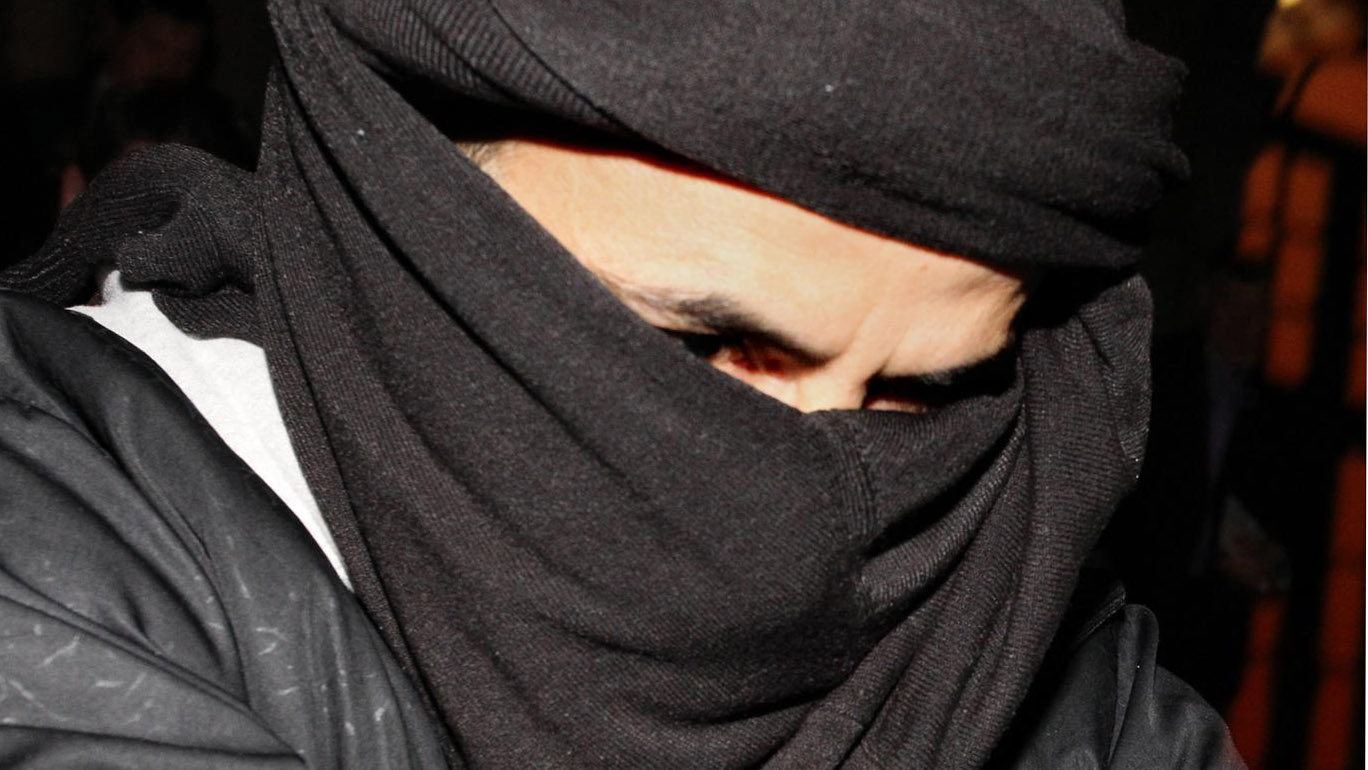 """Mohamed Megherbi, es un veretano de la red yihadista """"d'Artigat"""""""
