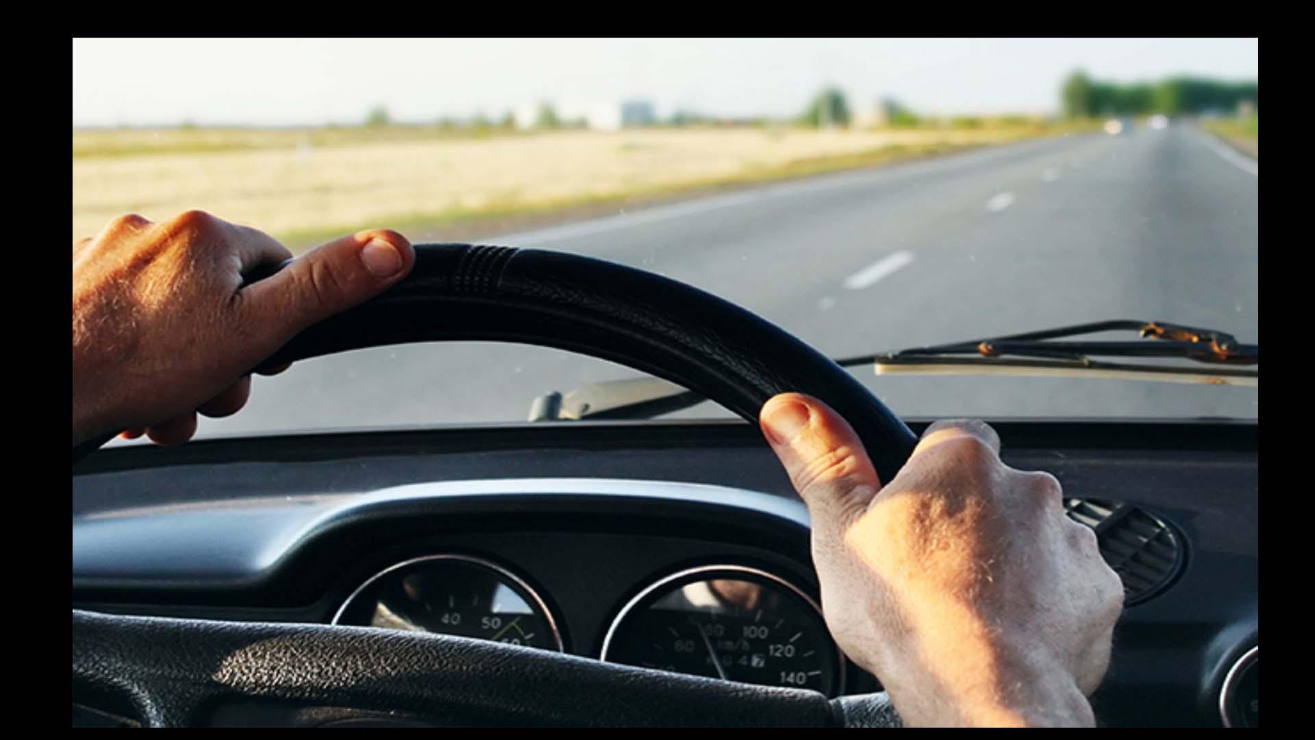 Emergencias al volante ¿cómo reaccionar?
