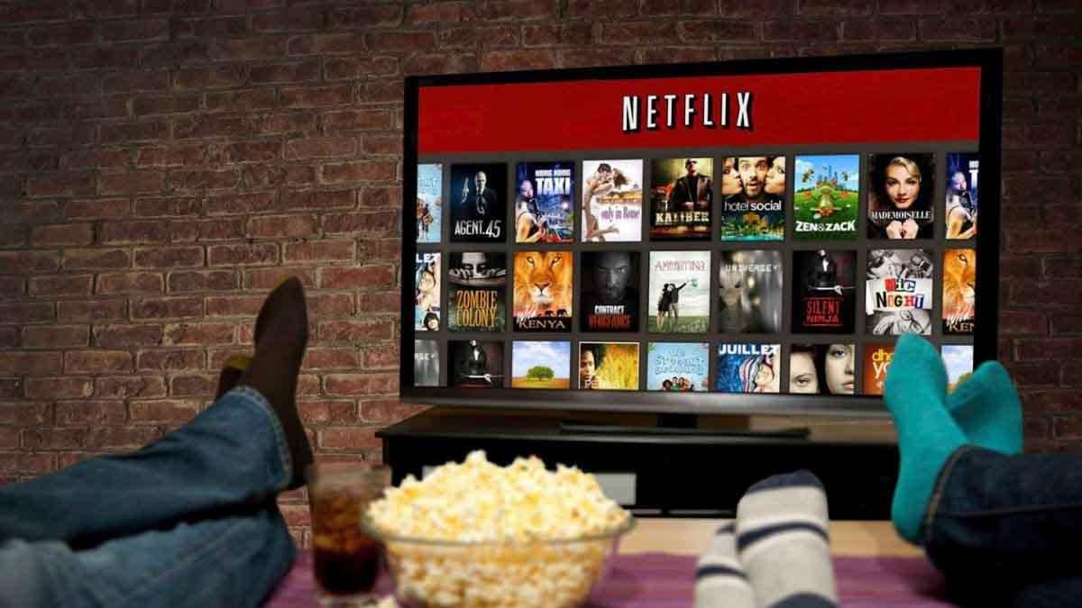 Netflix destinará millones a producciones originales