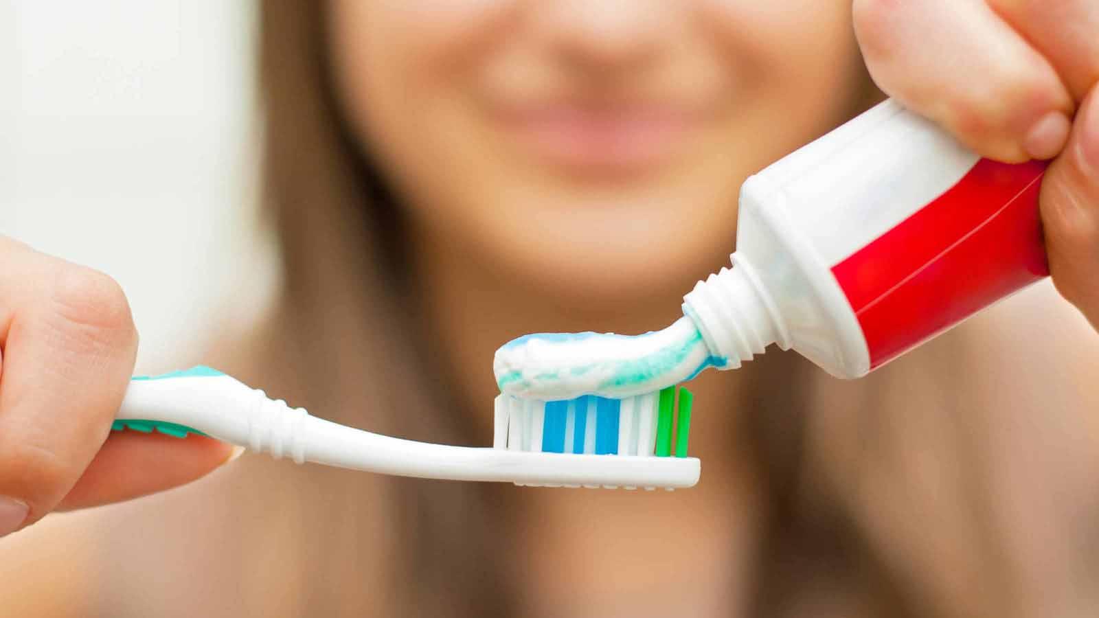 Pasta de dientes previenen ataques al corazón