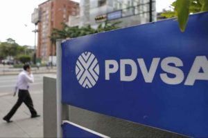Pdvsa extiende canje de bonos