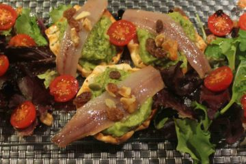 Prevención alimenticia contra un ACV