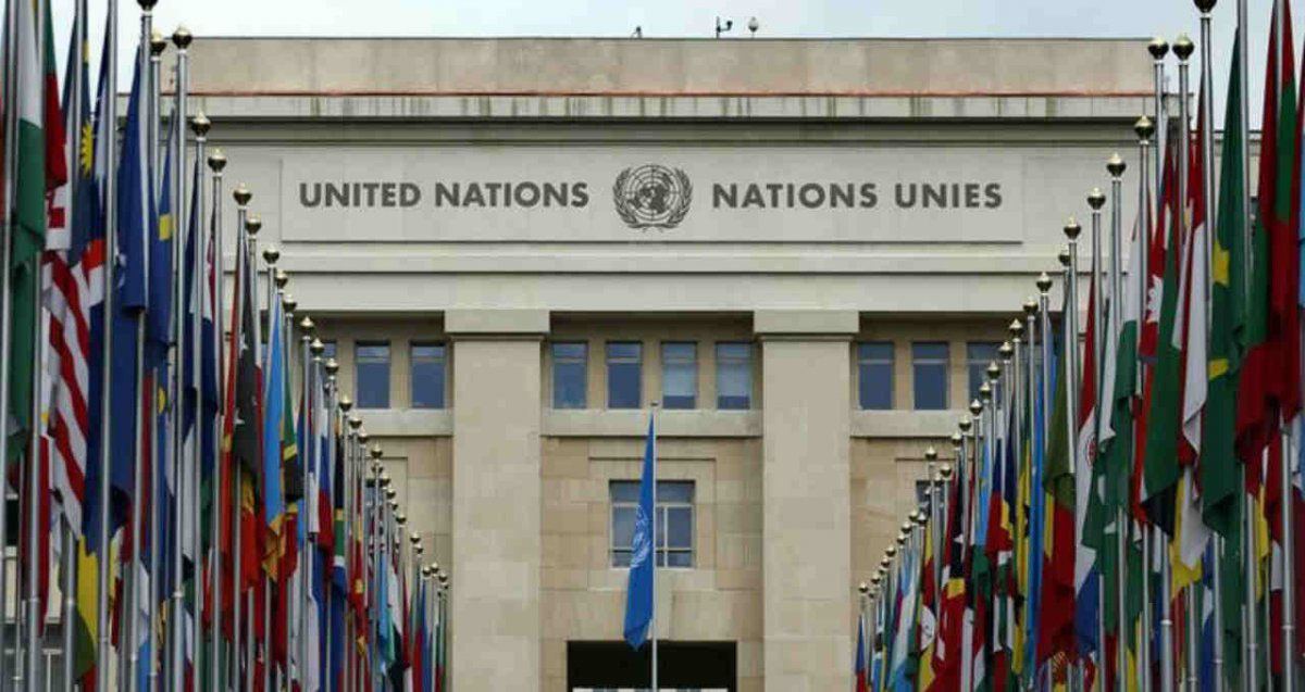 Ban Ki-moon solicitó una investigación parcial e inmediata sobre los hechos donde muerieron 22 niños