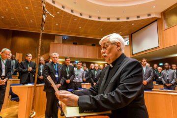 El Superior de los jesuitas aseguró que ni el Gobierno nacional ni la oposición plantean un plan rentista a largo plazo