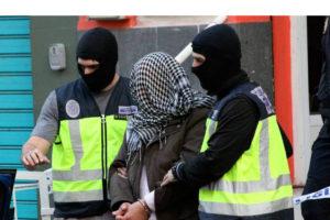 El acusado de nacionalidad marroquí realizaba actividades de propaganda y enaltecimiento del grupo terrorista en territorio español