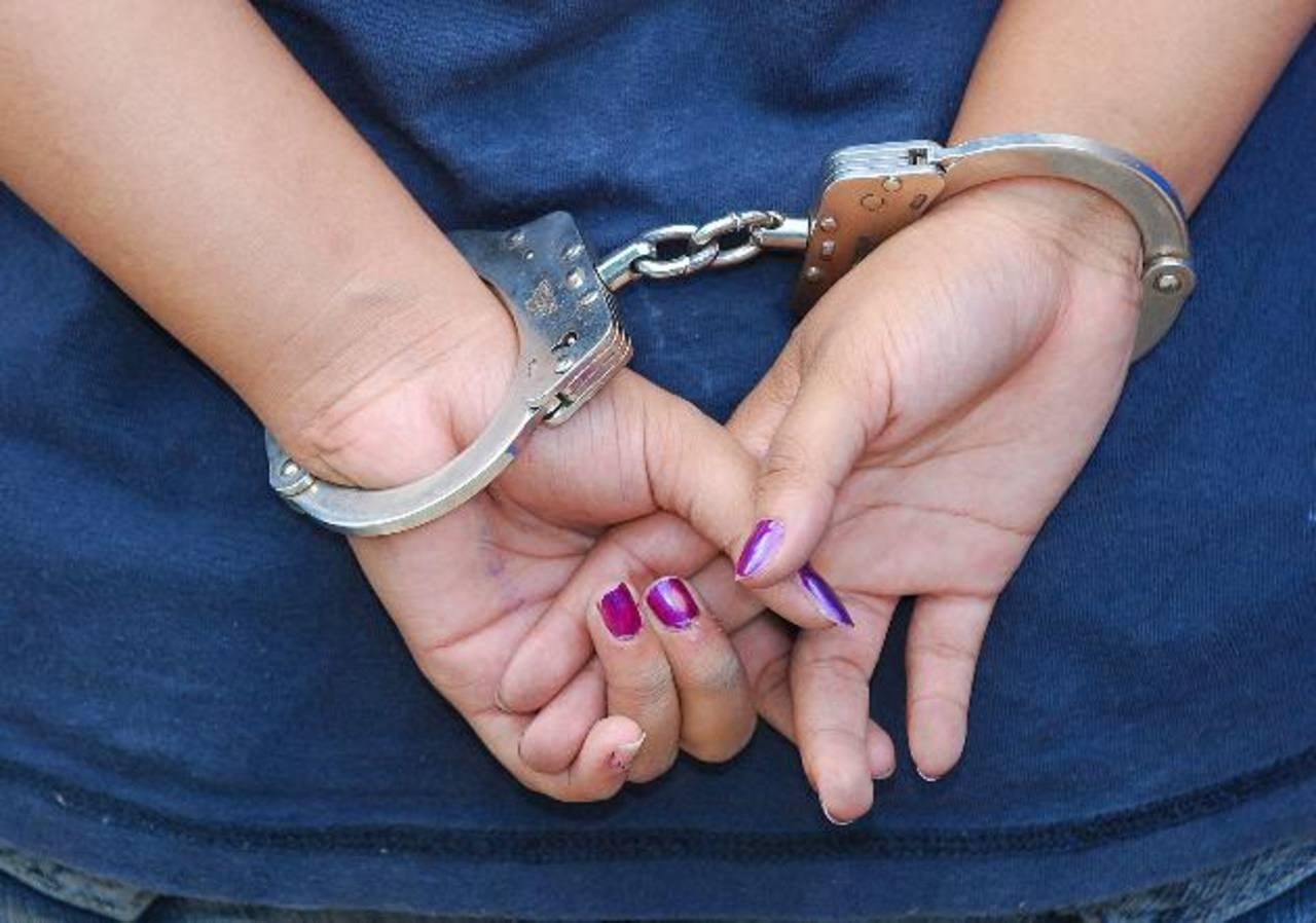 La joven fue arrestada en Taiwán por tráfico de drogas y podría ser senteciada con la pena de muerte o cadena perpetua