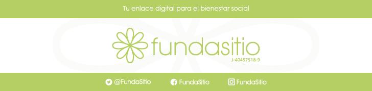 Fundasitio - Tu enlace digital para el bienestar social