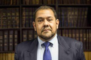 Néstor Bueno, especialista en Bolet y Terrero