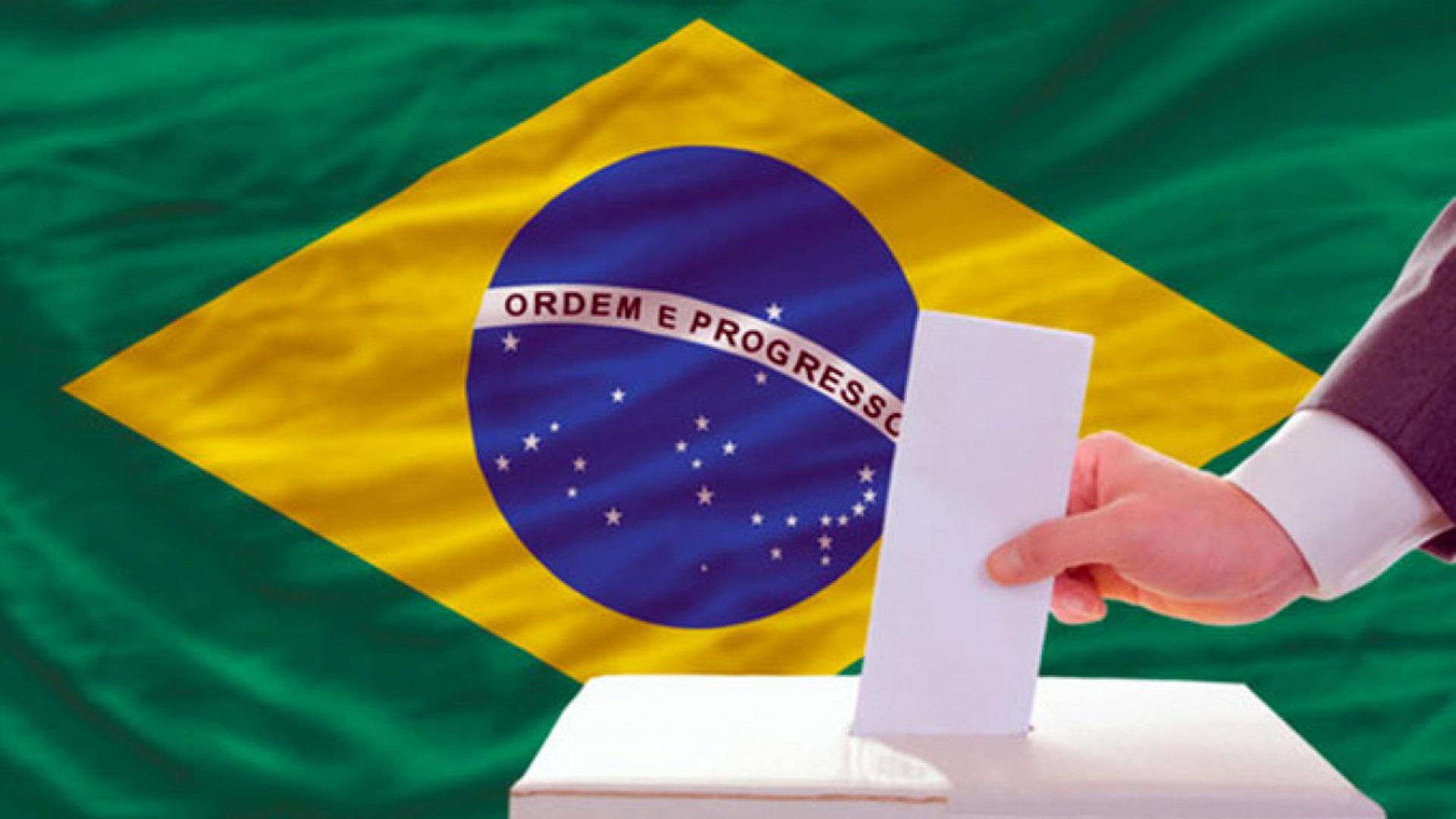 Tras celebrarse las primeras elecciones en Brasil luego de la salido de Rousseff, el PT perdió en las ciudades consideradas izquierdistas