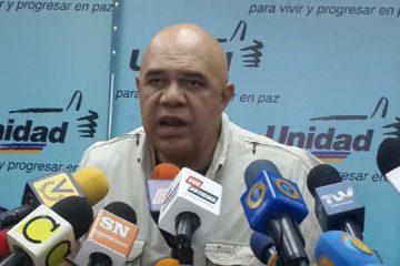 El ex vocero de la Unidad llamó a votar por el candidato a las presidenciales
