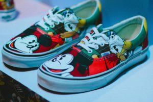 La marca sacará una línea de zapatos, ropa y accesorios inspirados en Toy Story