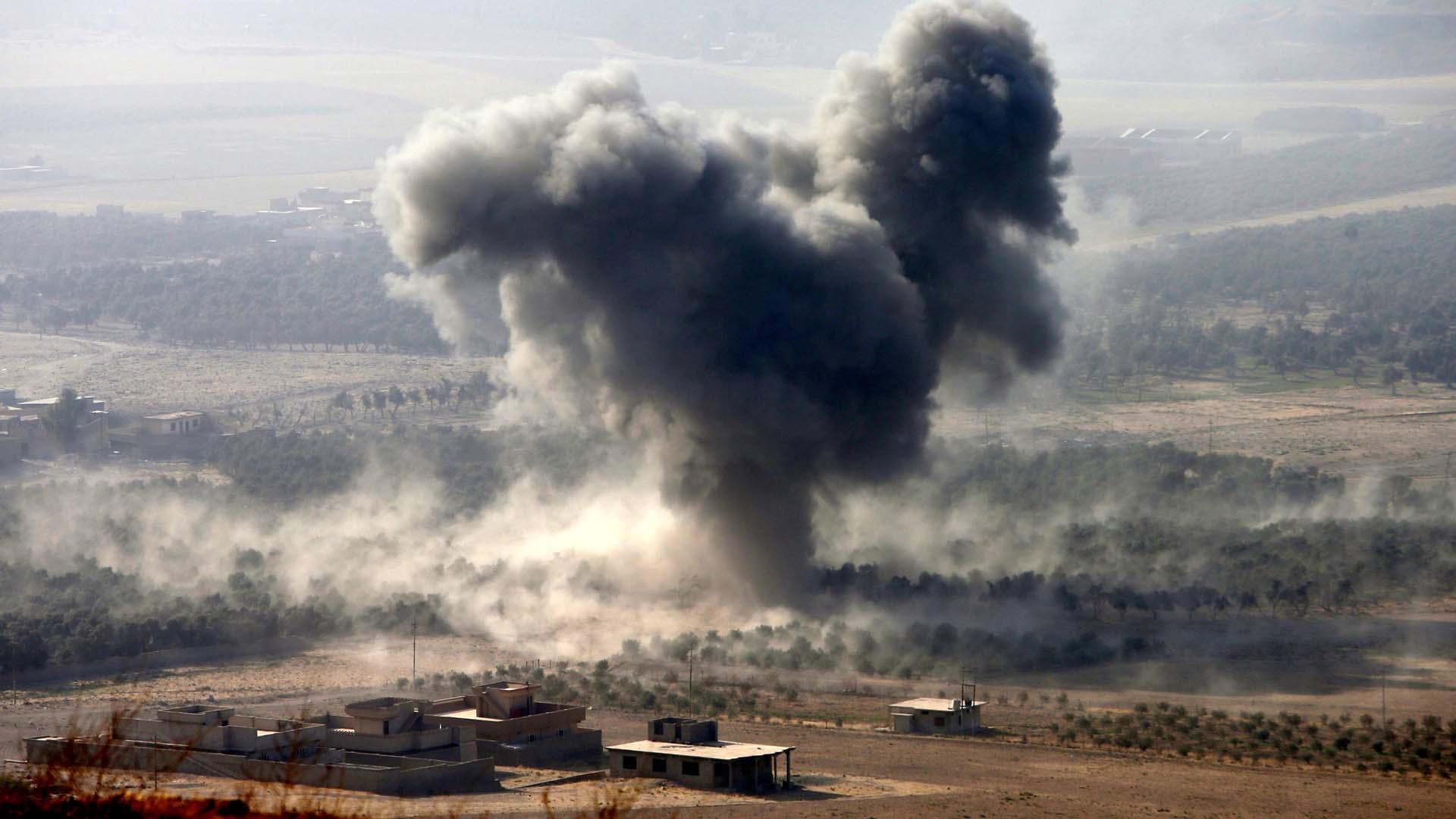 La milicia terrorista atacó un centro de entrenamiento policial en la provincia de Balujistán, lo que produjo víctimas mortales y heridos