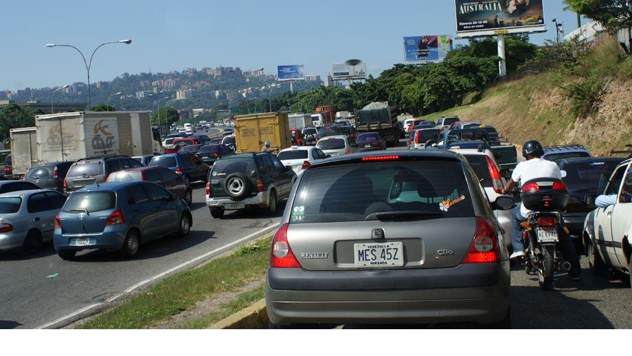 El presidente del organismo de control vial a nivel nacional ratificó la labor que se viene realizando desde este 10 de octubre