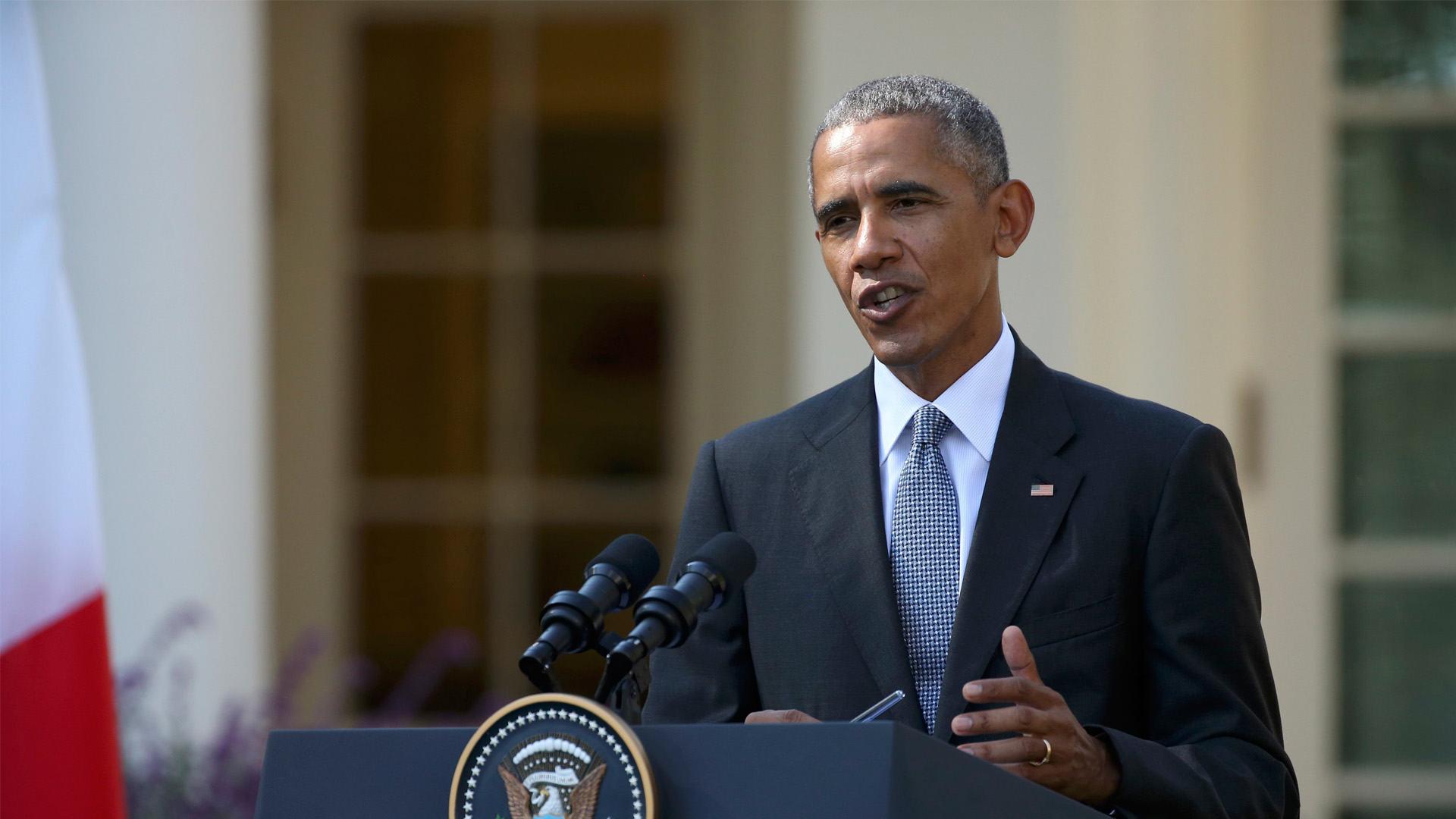 El presidente aseguró que este acuerdo ha beneficiado a numerosas personas y países