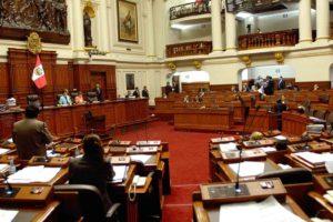 Legisladores de distintas bancadas hicieron al entrega de la propuesta para ampliar los causales de la interrupción de un embarazo
