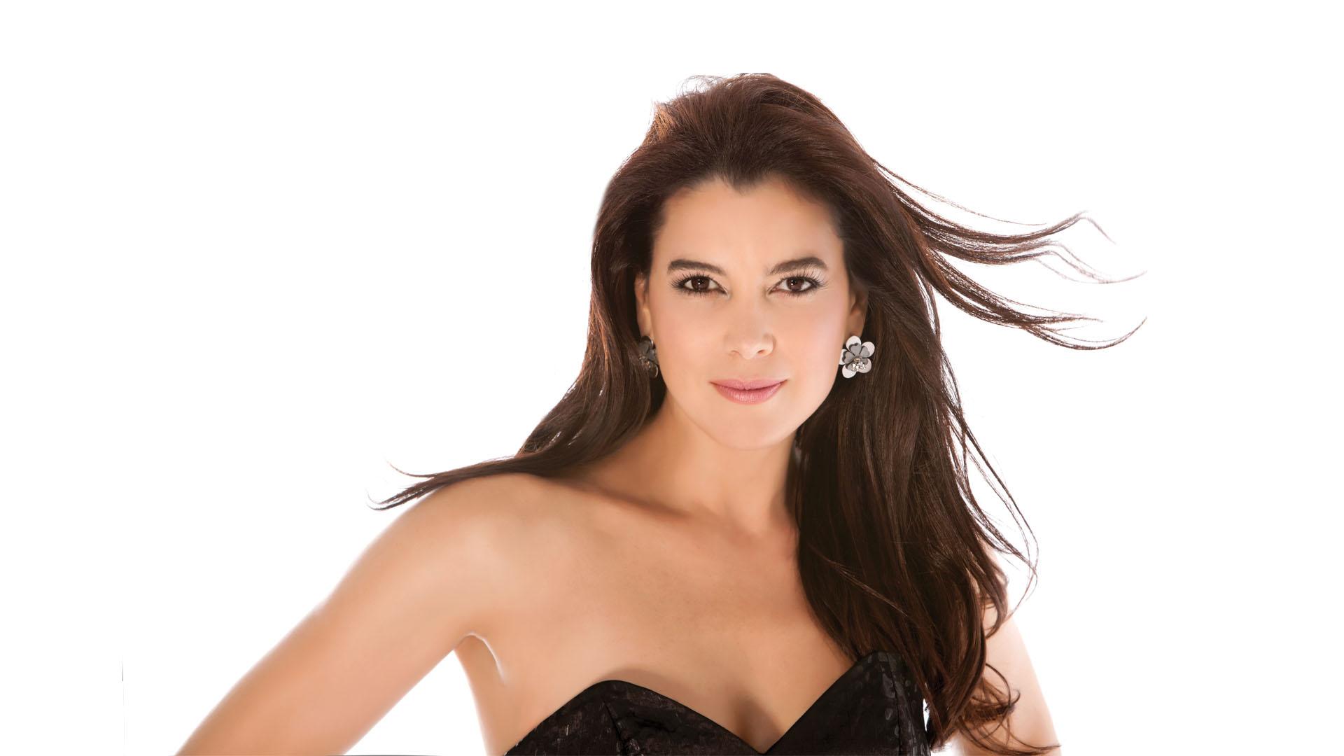 """La actriz venezolana fue denunciada por medio de las redes sociales por empleados que trabajaron para ella y su productora en un film llamado """"El vuelo del turpial"""""""