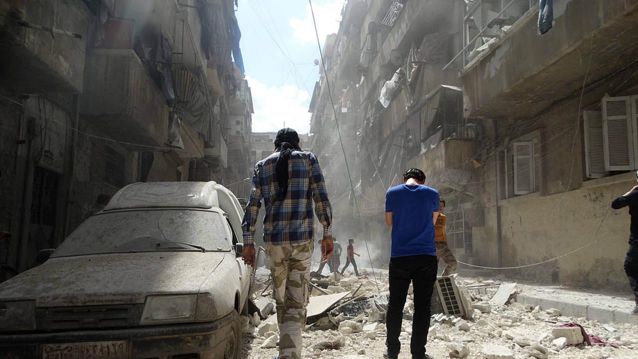 Rusia anunció la prolongación de la pausa humanitaria en Alepo hasta las 7:00 pm del sábado