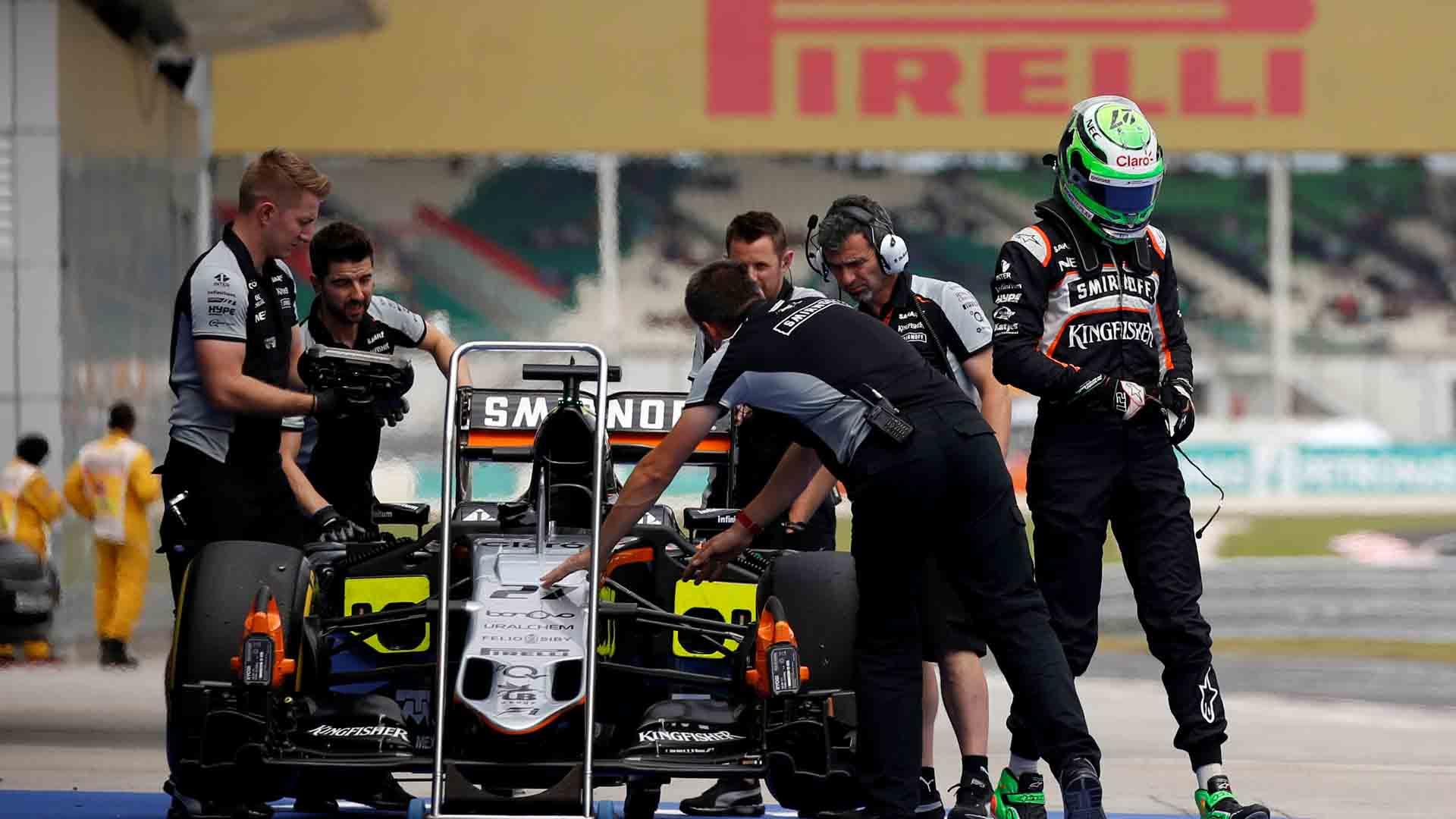 Tras los múltiples accidentes y la muerte de Senna, la FIA tiene como objetivo principal resguardar la vida de los pilotos