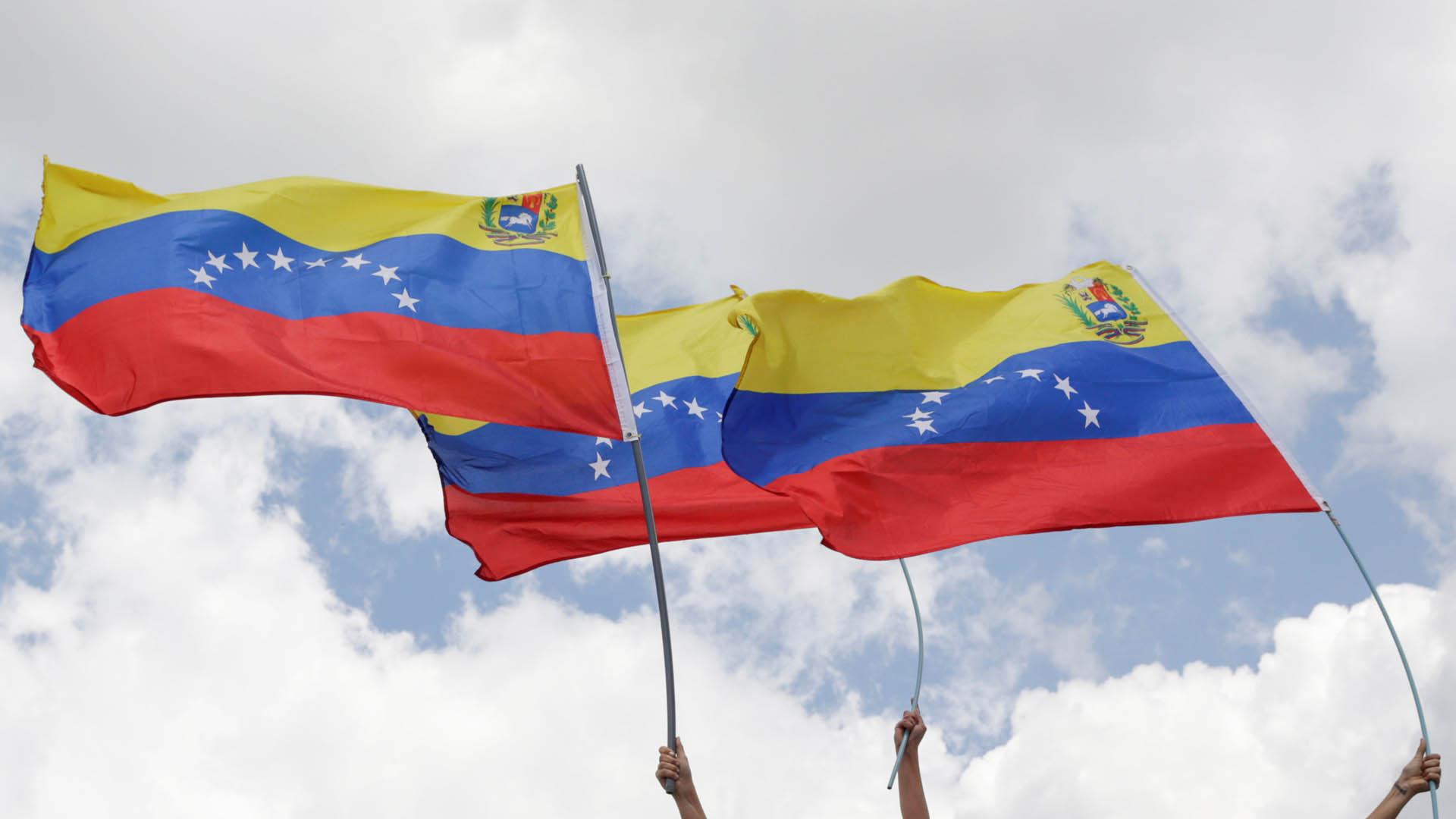 La oposición venezolana se reunió con varios representantes internacionales que llegaron al país con la intensión de abogar por el diálogo nacional