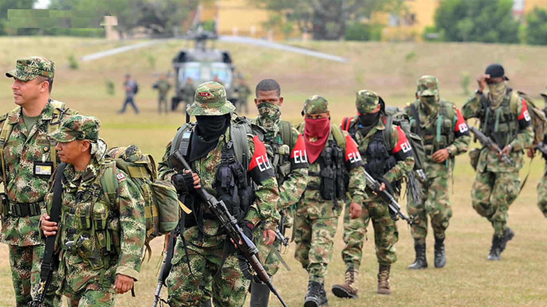 El grupo guerrillero aceptó liberar a sus rehenes para comenzar el proceso con el gobierno de Colombia