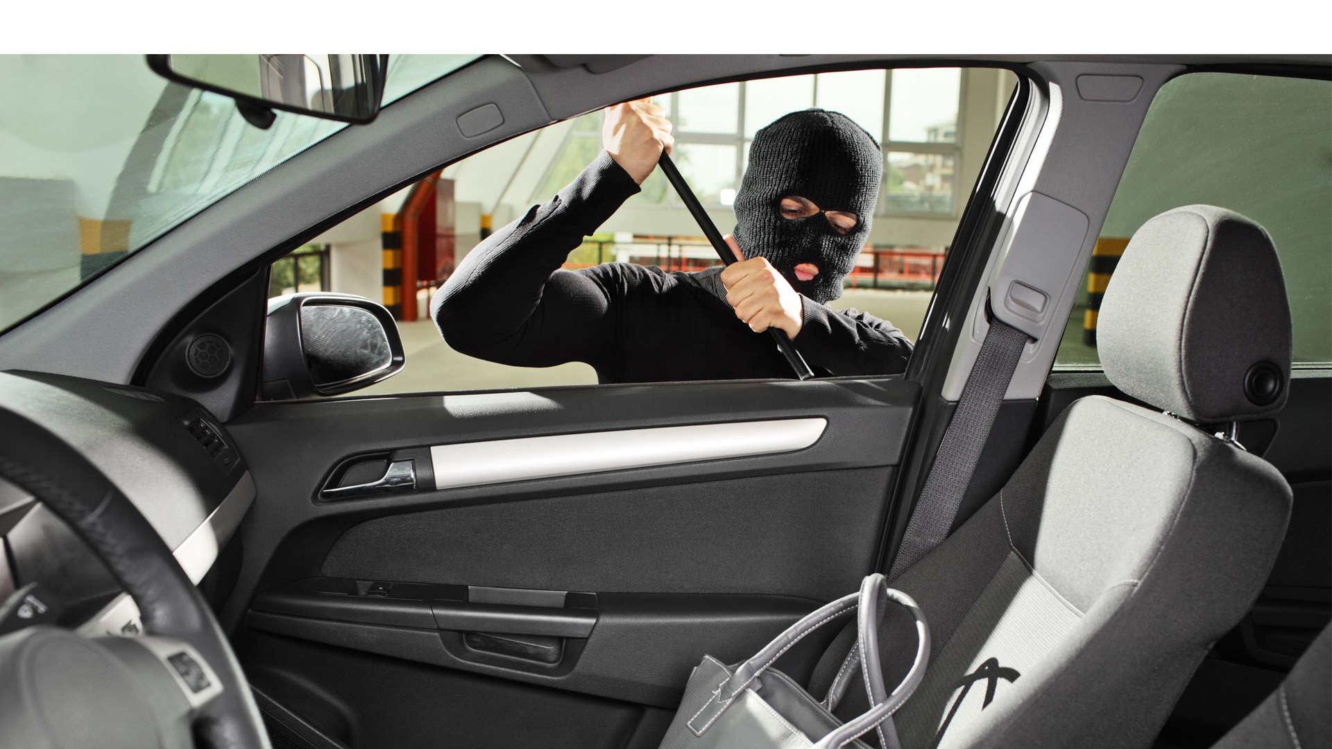 Estos fáciles consejos ayudarán a reducir la probabilidad de robo de tu vehículo
