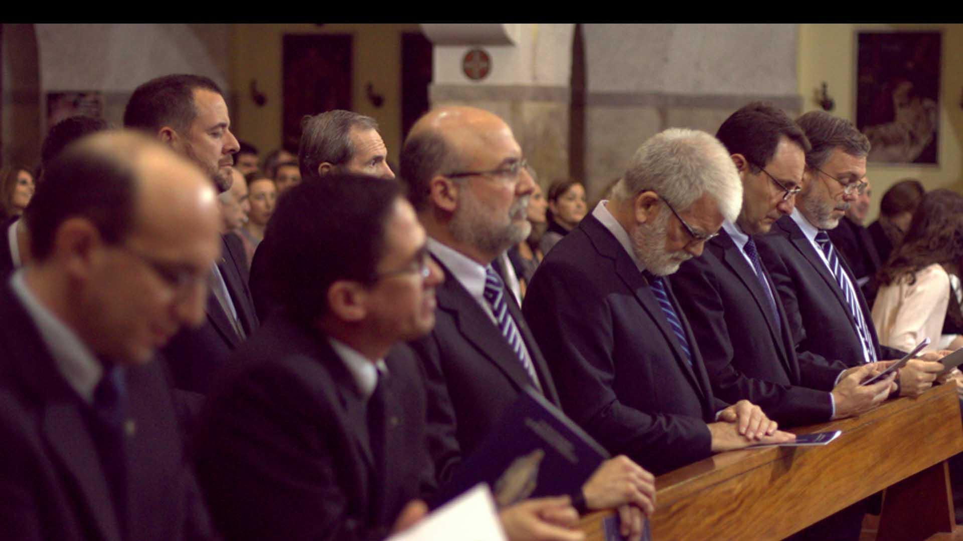 Tras meses de silenció, Figari, se declara inocente y asegura que autoridades le impidieron hablar antes